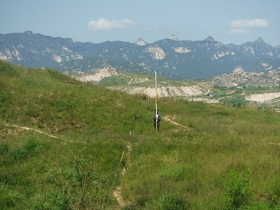 Forteresse de Kaesong_section KSG S0073
