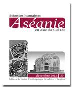 Aséanie 30 (décembre 2012)