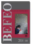 Bulletin de l'École française d'Extrême-Orient (2014)