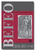 Bulletin de l'Ecole française d'Extrême-Orient (2010-2011)