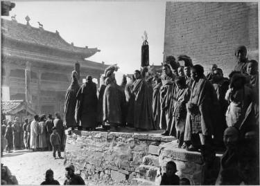 Mise en ligne du fonds patrimonial de l'EFEO sur la Chine
