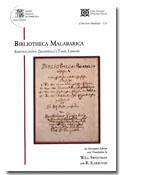 Bibliotheca Malabarica: Bartholomäus Ziegenbalg's Tamil Library