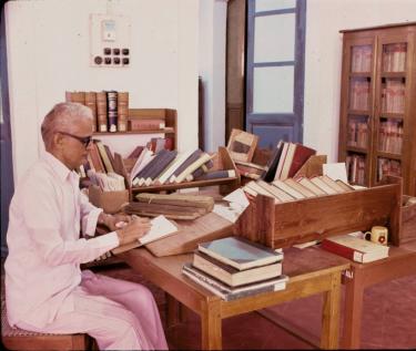 In Memoriam: V. Venkataraja Sarma