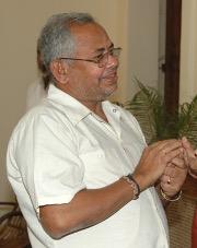 S.L.P. Anjaneya  Sarma