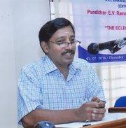 S. Ananda Subrahmanya  Sarma