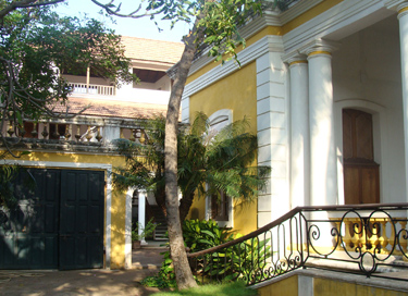 Pondicherry Centre