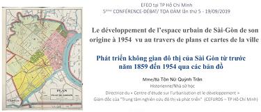Conférence de Mme Tôn Nu Quynh Trân