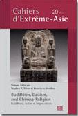 Cahiers d'Extrême-Asie 20