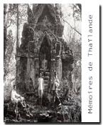 Mémoires de Thaïlande