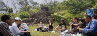 Fourth International Intensive course in Old Javanese