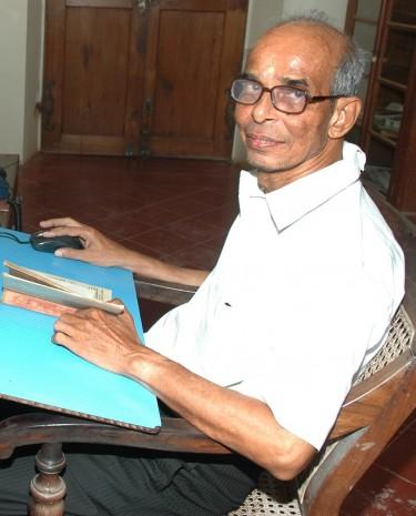 In Memoriam H.N. Bhat