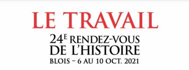 24e Rendez-vous de l'histoire de Blois