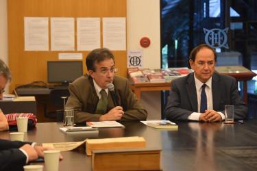 Visite de l'ambassadeur de France en Thaïlande