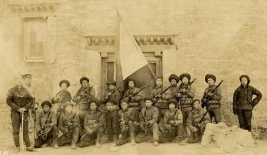 Conférence ''Une étude historiographique de la reddition de l'armée chinoise du Tibet en 1912''