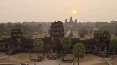 Documentaire ''Angkor redécouvert''