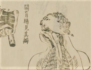 Séminaire Histoire de la culture visuelle en Asie Orientale