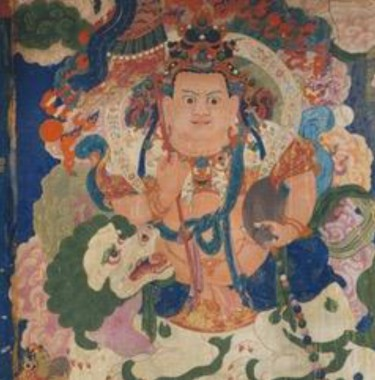 Conference ''A Turning Point: The Murals of Gongkar Chosde Monastery and the Kyentse Painting School''