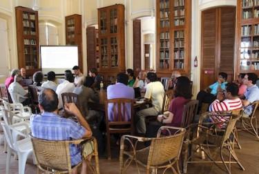 18e Classical Tamil Winter Seminar