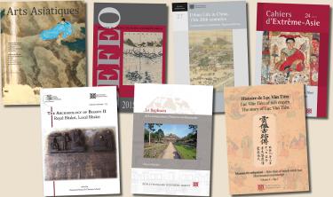 Publications de l'EFEO