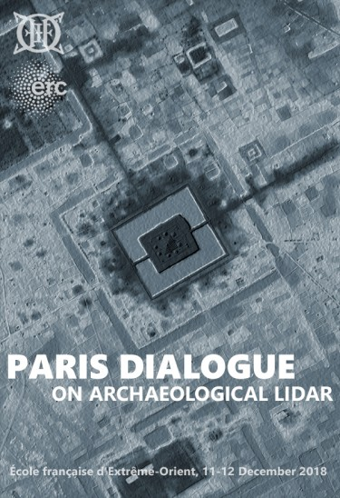 Journées d'étude : ''Paris Dialogue on Archaeological Lidar''
