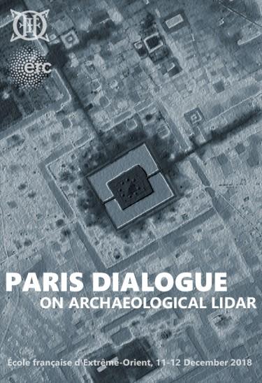 Study Days ''Paris Dialogue on Archaeological Lidar''