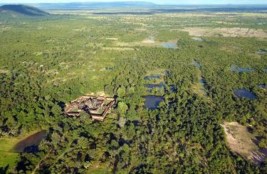 ERC: ''Archaeoscape'', nouvelles perspectives sur l'impact humain dans les régions tropicales