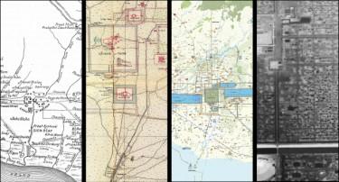 Talk by Christophe Pottier ''Archéologie du Grand Angkor: nouvelles données sur l'architecture du paysage''