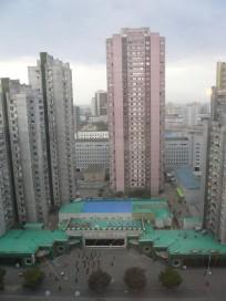 Lancement de l'ANR CITY_NKOR, Ville, architecture et urbanisme en Corée du Nord