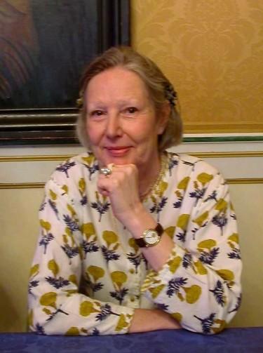 In Memoriam Michèle Pirazzoli-t'Serstevens