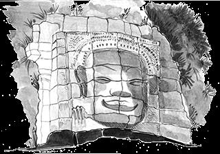 Mise en ligne du module de formation à distance consacré à la Méthodologie du schéma directeur de monument, appliquée aux monuments du site d'Angkor au Cambodge